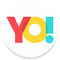 YO! - Data Free Sharing icon