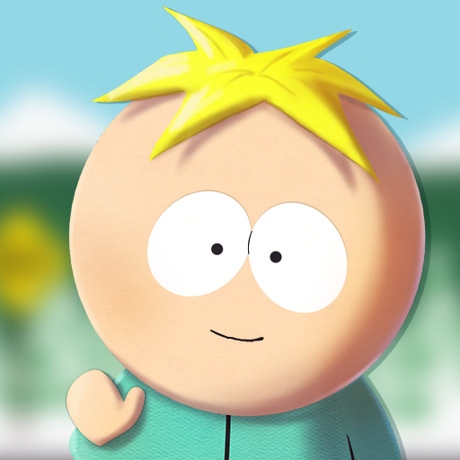South Park: Phone Destroyer™ - Battle Card Game Icon