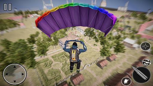 Fire Squad Free Fire: Battleground Survival Game screenshots 1