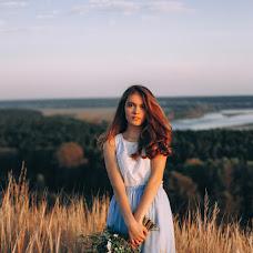 Wedding photographer Olga Nekravcova (nekravcova). Photo of 24.04.2017