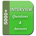 Interview Questions and Answers icon