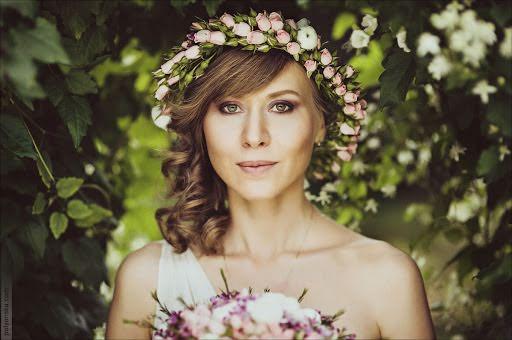 Wedding photographer Lubow Polyanska (LuPol). Photo of 23.11.2013