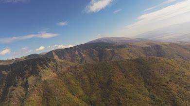 Photo: Сопот 9.10. - без да вали планината се е оцветила във всички цветове на дъгата.