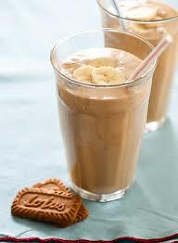Banana Cream Pie Milk Shake Recipe