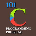 101 C Programming Problems Icon
