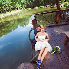 Wedding photographer Alena Belikova (AlenaBelikova). Photo of 22.06.2014