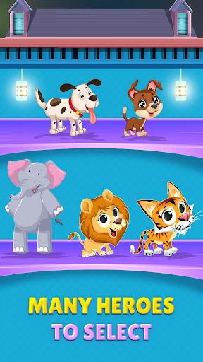 Save the Puppy screenshot 4