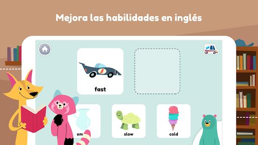 Khan Academy Kids: Juegos y libros gratuitos screenshot 8