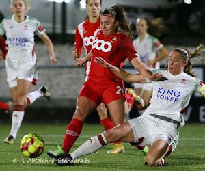 Discussie rond kleinere goals in vrouwenvoetbal opnieuw opgelaaid