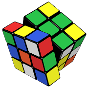 Cool Rubik's Cube Patterns Pro icon