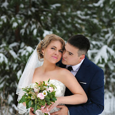 Wedding photographer Alena Siryatskaya (alenasiriatskaia). Photo of 14.10.2015