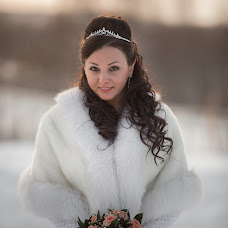 Wedding photographer Aleksandr Petunin (Petunin). Photo of 26.01.2015