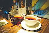 湛盧咖啡大安館