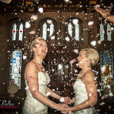 Wedding photographer Graham Charles (charles). Photo of 04.01.2016