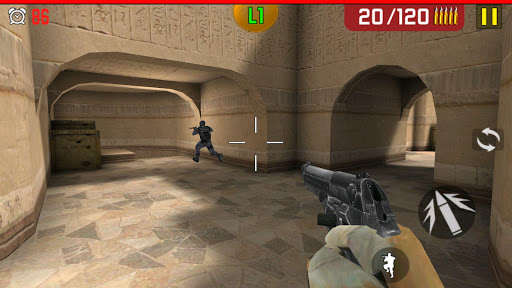 Atire Hunter - Killer 3D