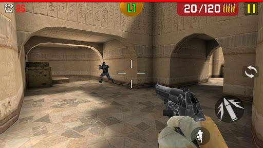 Shoot Hunter-Killer 3D 1.6 screenshots 2