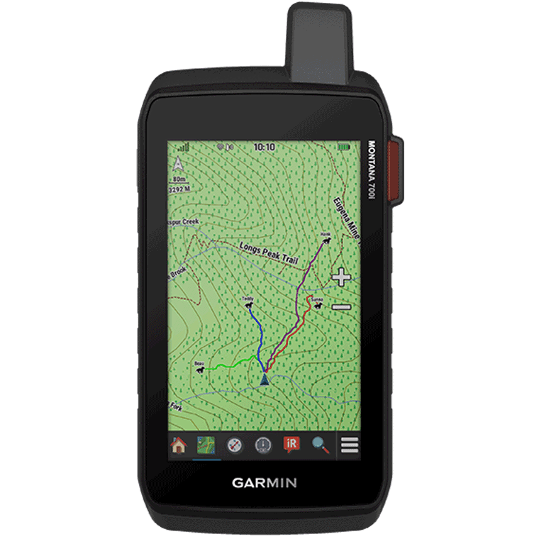 GPS enheter