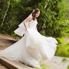 Wedding photographer Irina Lysikova (Irinakuz9). Photo of 12.07.2017
