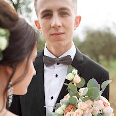 Wedding photographer Tatyana Bulay (TanyaBulay). Photo of 09.12.2016