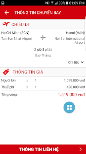 Cheap promotion airtickets- screenshot thumbnail