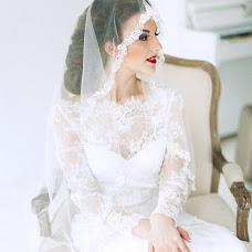 Wedding photographer Olga Kuvshinova (kuvshinka). Photo of 04.04.2017