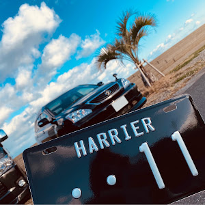 ハリアー ACU30Wのカスタム事例画像 𝐂𝐇𝐈𝐈𝐈𝐈さんの2021年01月01日00:39の投稿