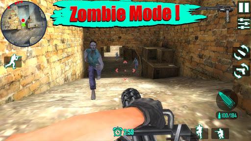 Gun Shoot War screenshots 6