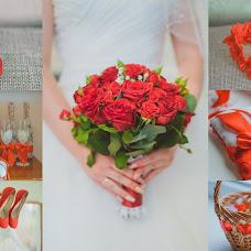 Wedding photographer Oksana Benyaminova (Anasko). Photo of 05.02.2014