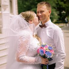 Wedding photographer Aleksandr Kunakov (Kunakovv). Photo of 03.10.2018