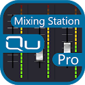 Mixing Station Qu Pro icon