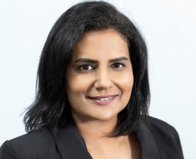 Anujah Bosman