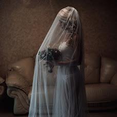 Wedding photographer Kristina Dudaeva (KristinaDx). Photo of 03.10.2018