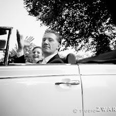 Wedding photographer Sarina Uilenberg (StudioZwartlicht). Photo of 23.08.2017