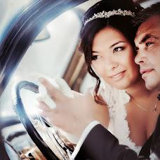 Wedding photographer Pavel Osipov (Osipoff). Photo of 01.09.2014