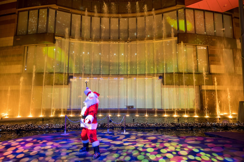 キャナルシティ博多 クリスマス2