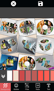 4D Collage Photo Frame screenshot 18