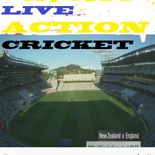 Live Action Cricket
