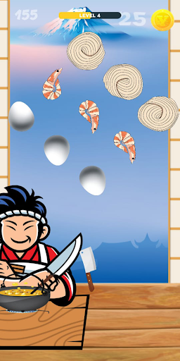 Chef Master Ramen android2mod screenshots 3