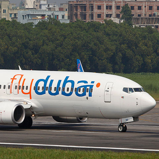 Flydubai for Flights