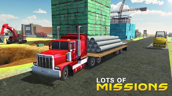 Construction Simulator on Steam
