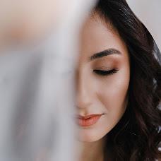 Wedding photographer Zhanna Albegova (Albezhanna). Photo of 05.11.2018