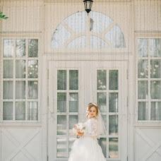 Wedding photographer Valentina Zharova (TinaZharova). Photo of 18.06.2017