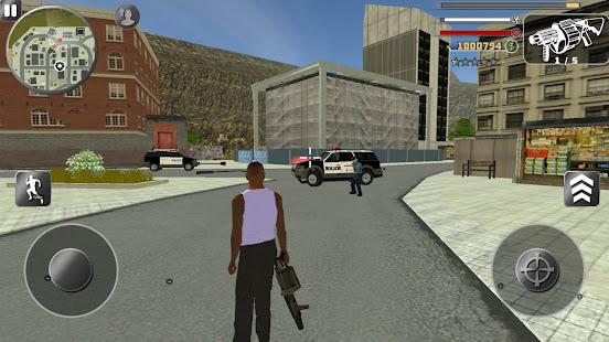 Download Theft Crime Simulator For PC Windows and Mac apk screenshot 1