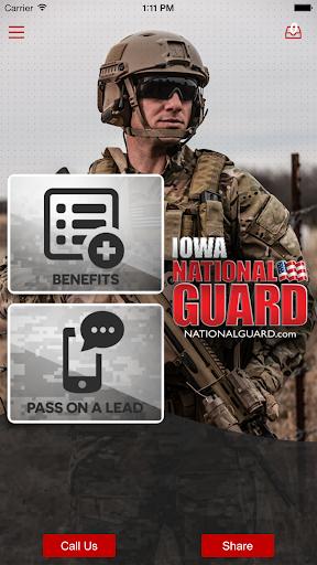 Iowa Army National Guard