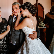 Wedding photographer Giuseppe maria Gargano (gargano). Photo of 20.12.2018