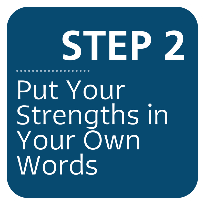Step 2 Create