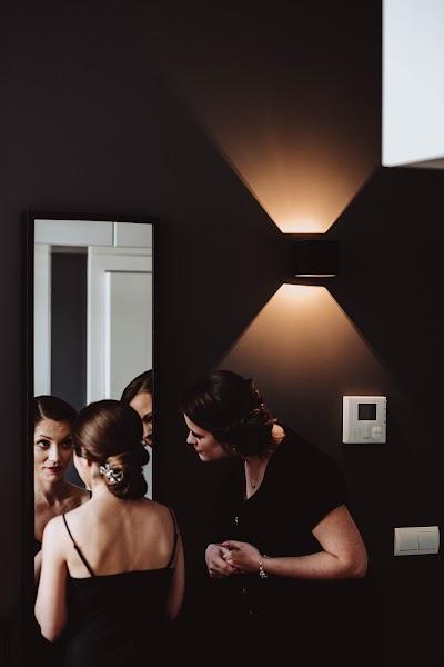 Wedding photographer Agnieszka Gofron (agnieszkagofron). Photo of 04.01.2020