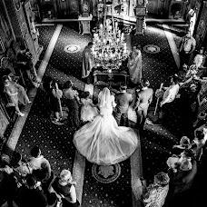 Wedding photographer Ciprian Grigorescu (CiprianGrigores). Photo of 09.11.2017
