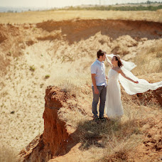 Wedding photographer Yuliya Peregudova (Fleurty). Photo of 12.05.2015