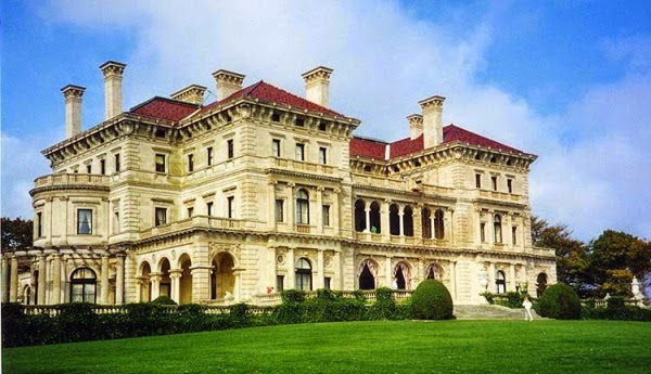 The Breakers - Rhode Island